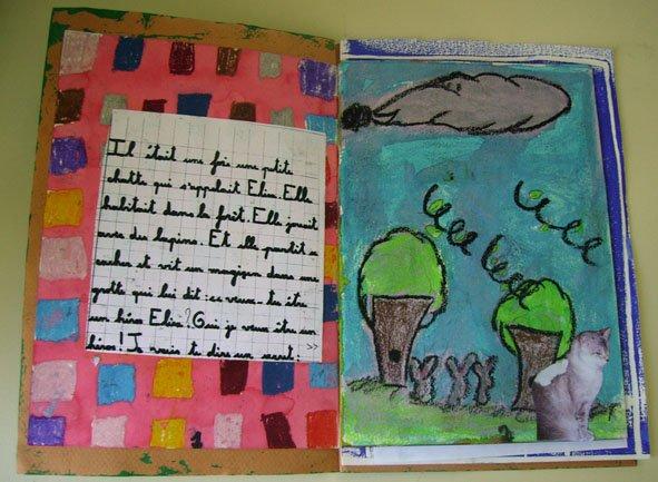 IMGP14142 dans l'écriture dans les arts-plastiques