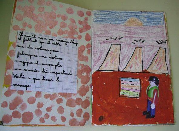 l'écriture dans les arts-plastiques dans l'écriture dans les arts-plastiques IMGP1416